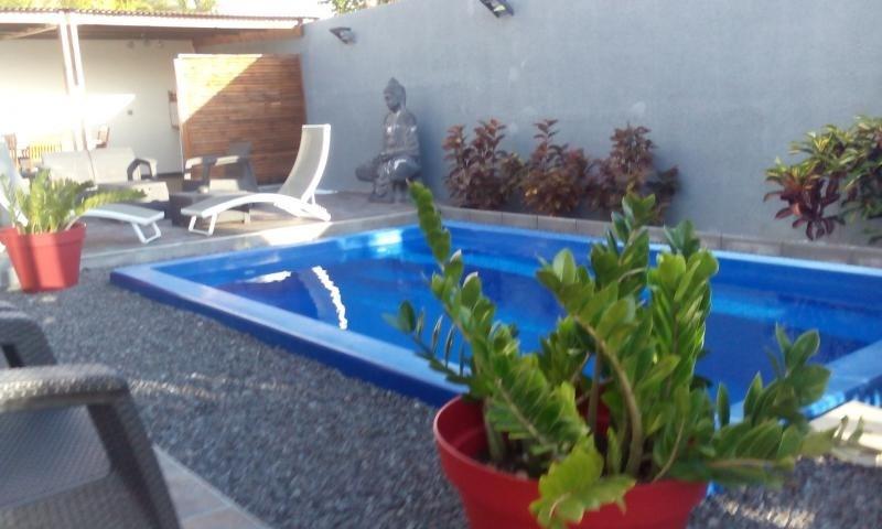 Vente maison / villa Le piton st leu 505000€ - Photo 7