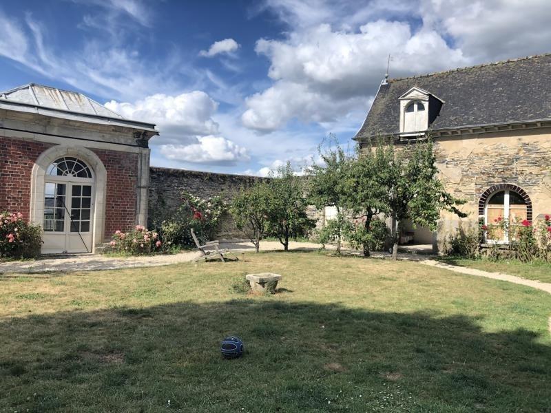 Vente de prestige maison / villa Vitre 560520€ - Photo 9