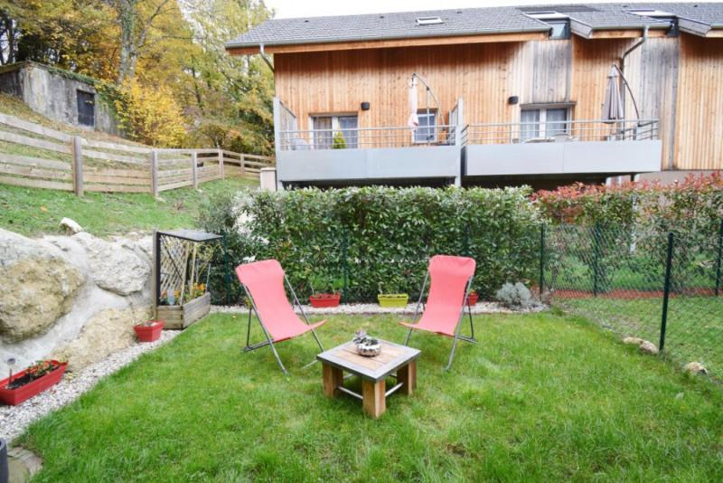 Vente appartement Sillingy 160000€ - Photo 1