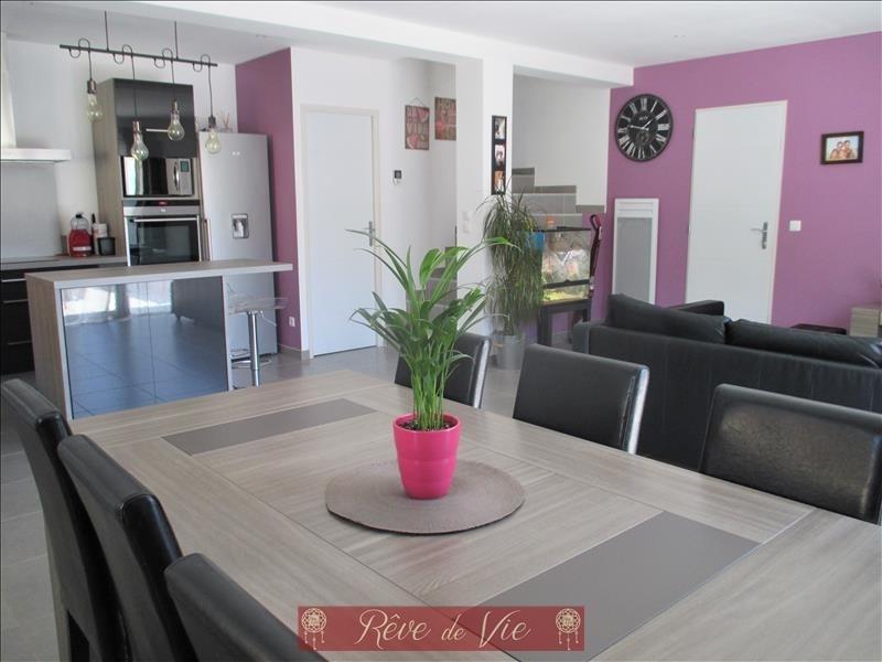 Sale house / villa Bormes les mimosas 430000€ - Picture 2