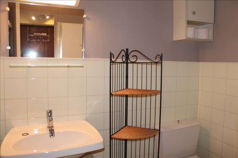 Vente appartement La grande motte 93 000€ - Photo 2