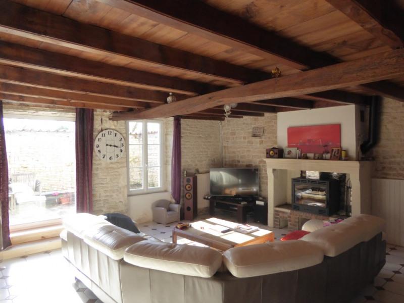 Vente maison / villa Courcon 195000€ - Photo 2