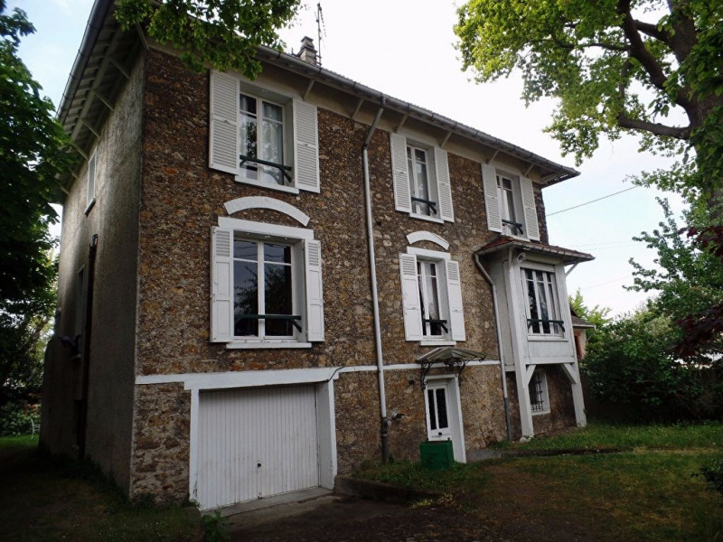 Vente maison / villa Livry gargan 705 000€ - Photo 2