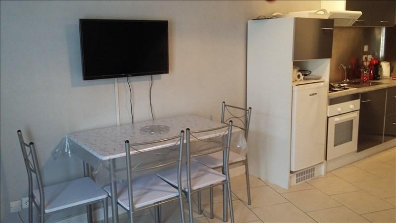 Vente maison / villa Combourg 75600€ - Photo 3