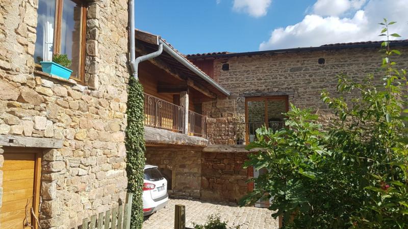 Vente maison / villa Chazelles sur lyon 439000€ - Photo 15