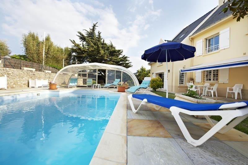 Vente de prestige maison / villa Batz sur mer 1924000€ - Photo 13
