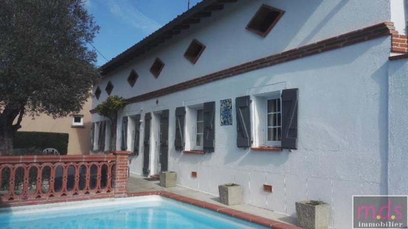Vente maison / villa Verfeil 535000€ - Photo 3