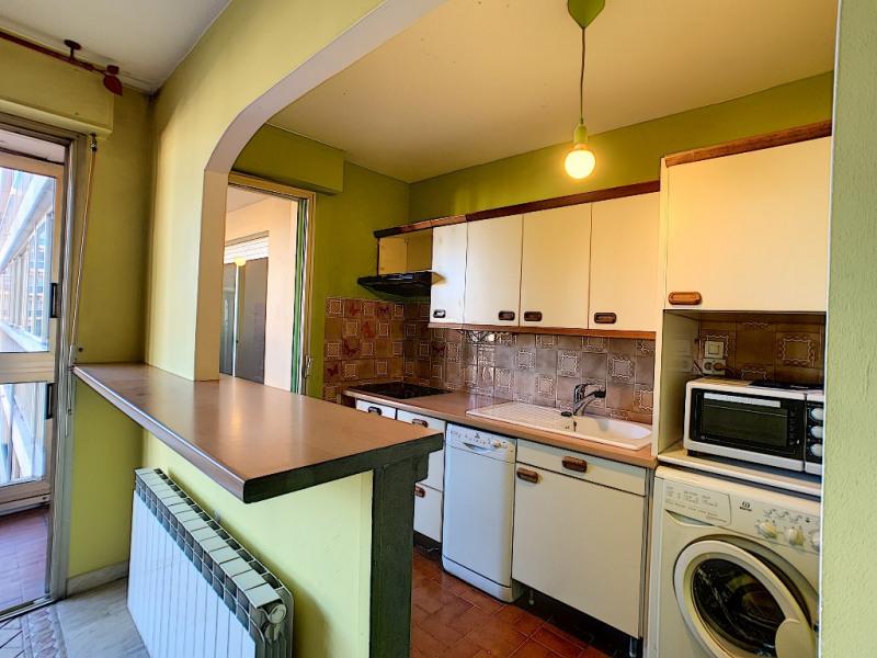 Vendita appartamento Cagnes sur mer 178900€ - Fotografia 3