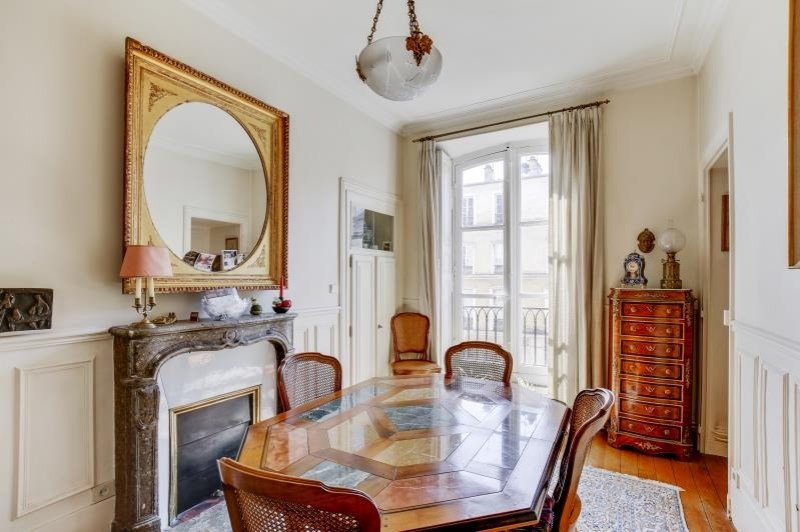 Vente appartement Versailles 820 000€ - Photo 3