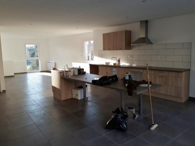 Rental house / villa Moidieu detourbe 1000€ CC - Picture 2