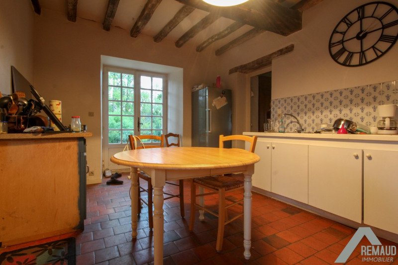 Location maison / villa Aizenay 890€ CC - Photo 4