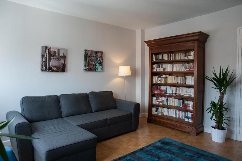 Vente appartement Vichy 105 000€ - Photo 1