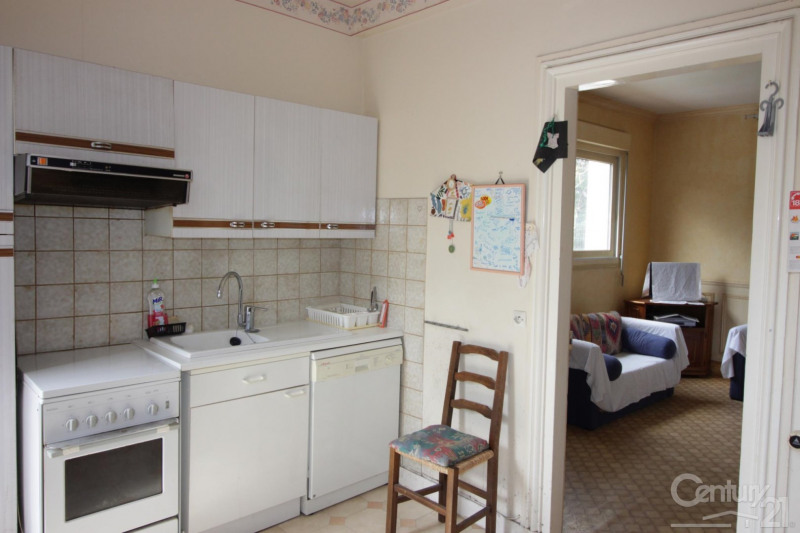 Revenda residencial de prestígio casa Deauville 650000€ - Fotografia 8