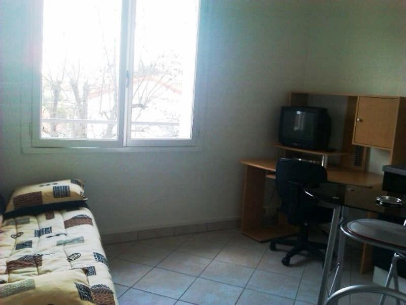 Rental apartment Royat 315€ CC - Picture 5