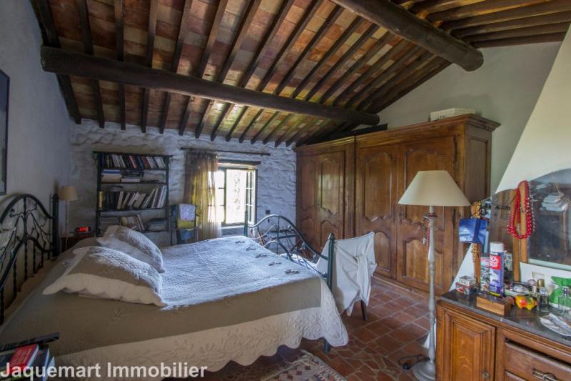 Immobile residenziali di prestigio casa Lambesc 640000€ - Fotografia 10