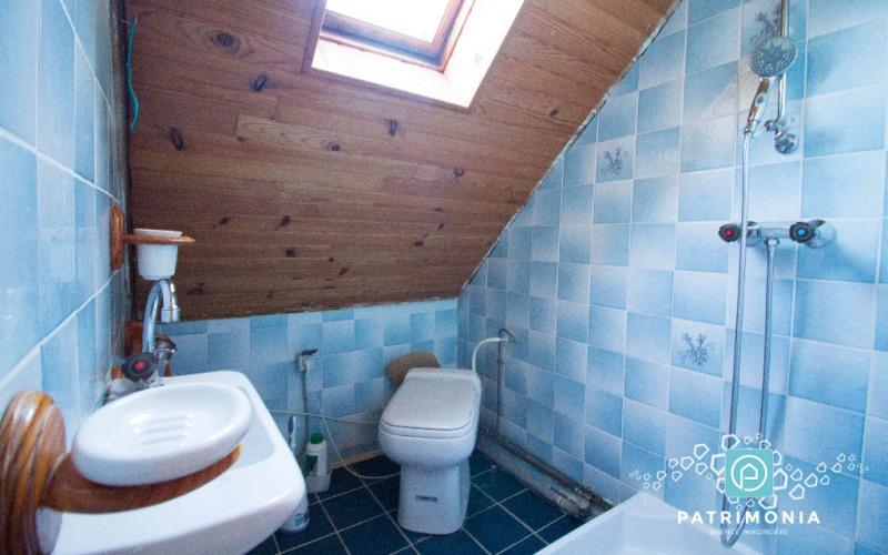 Vente maison / villa Moelan sur mer 129150€ - Photo 8