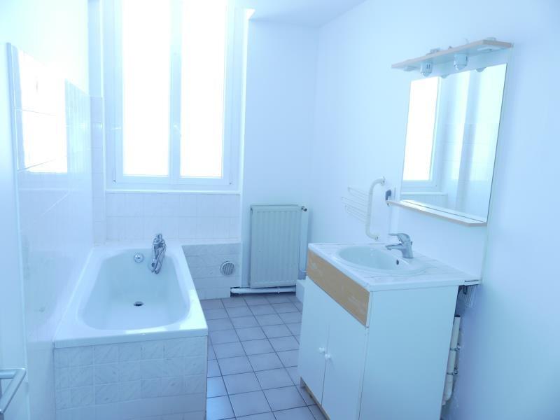 Sale apartment Vienne 185000€ - Picture 10