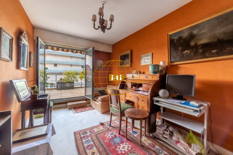 Vente de prestige appartement Paris 17ème 1245000€ - Photo 7