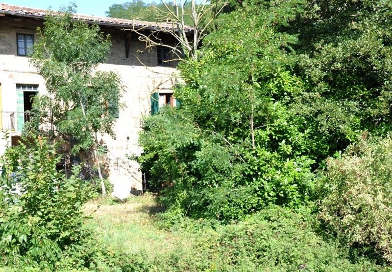Sale house / villa Rivolet 120000€ - Picture 3