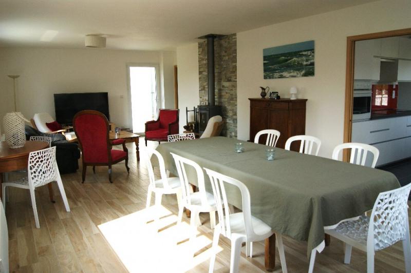 Sale house / villa Cucq 474000€ - Picture 3