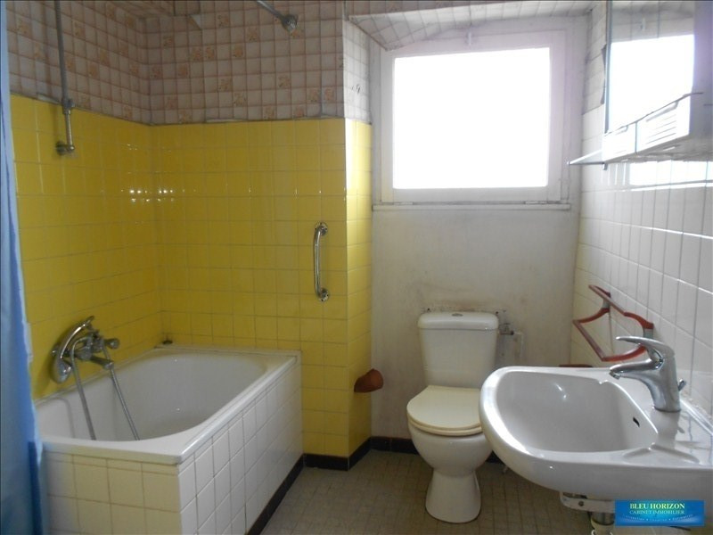 Sale house / villa Chemere 97000€ - Picture 5