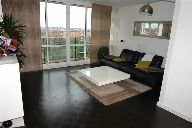 Sale apartment Morangis 172000€ - Picture 8