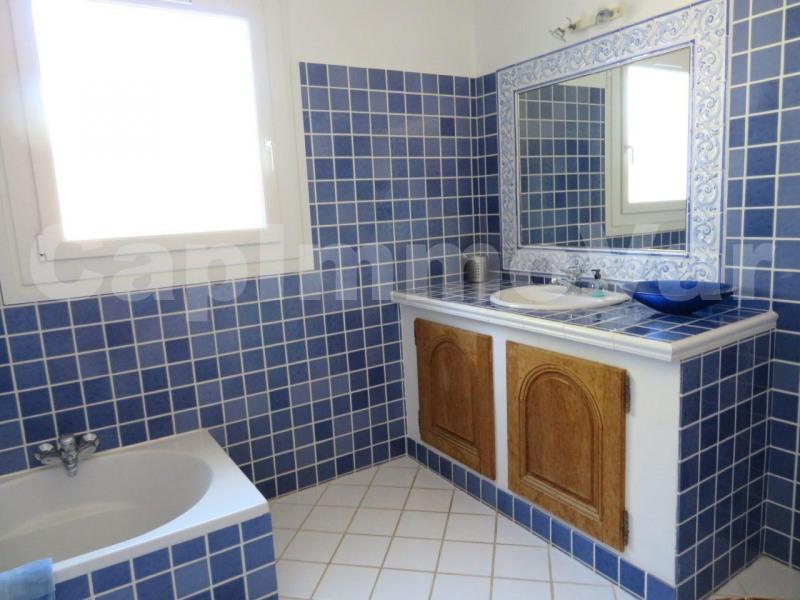 Deluxe sale house / villa Signes 640000€ - Picture 15