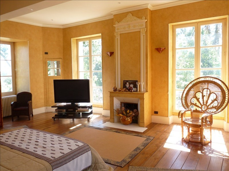 Deluxe sale house / villa Agen 945 000€ - Picture 5