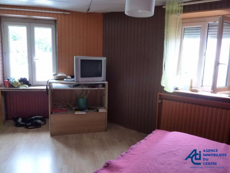 Vente maison / villa Saint gonnery 92000€ - Photo 8