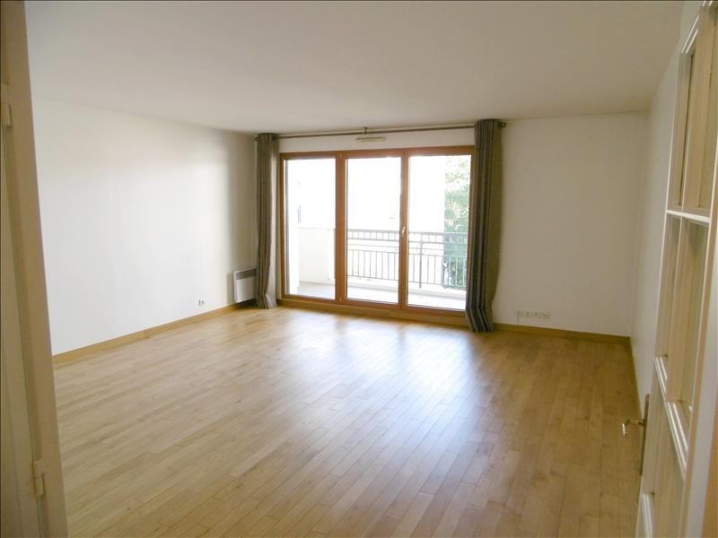 Rental apartment Levallois-perret 2750€ CC - Picture 1