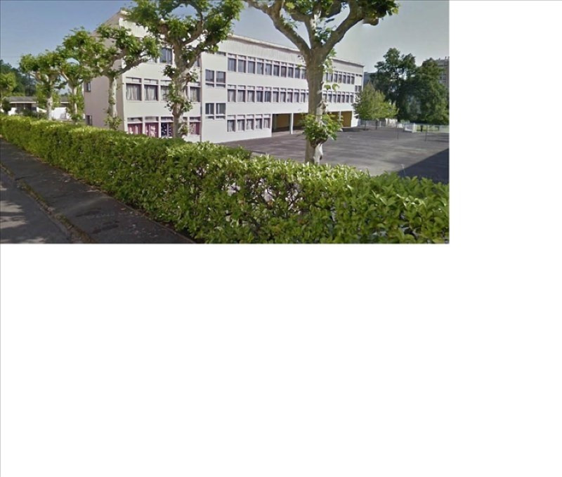 Investment property building Mourenx 264000€ - Picture 1