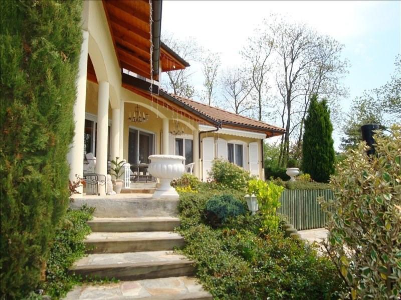 Deluxe sale house / villa Cranves-sales 648000€ - Picture 6