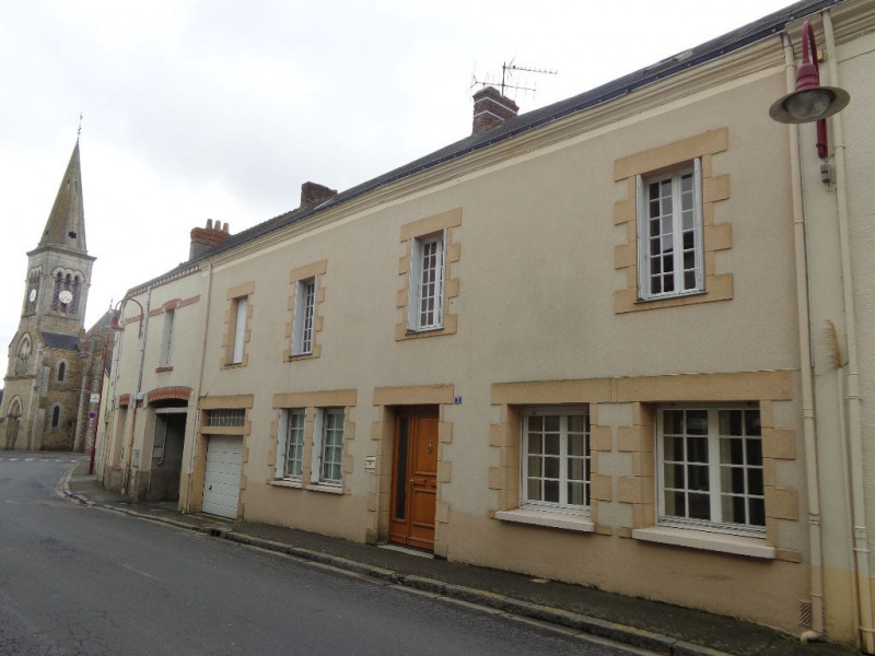 Sale house / villa Fay de bretagne 171900€ - Picture 7