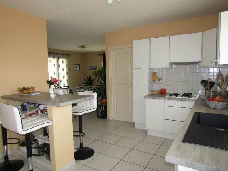 Sale house / villa Lacanau 449350€ - Picture 2