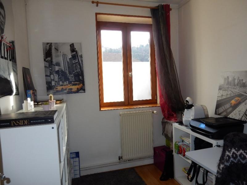 Sale apartment Vienne 125000€ - Picture 5