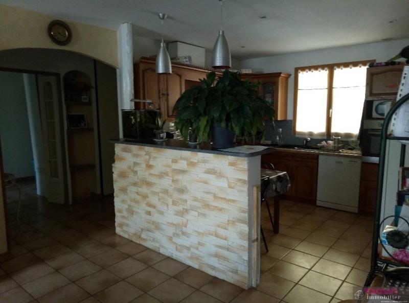 Vente maison / villa Villefranche de lauragais 199000€ - Photo 4
