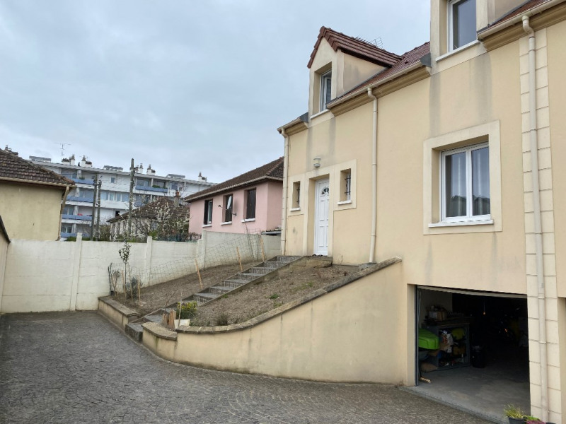 Vente maison / villa Bezons 430 000€ - Photo 1