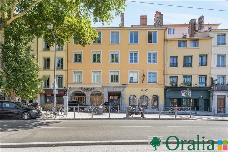 Vente de prestige appartement Lyon 9ème 630000€ - Photo 3