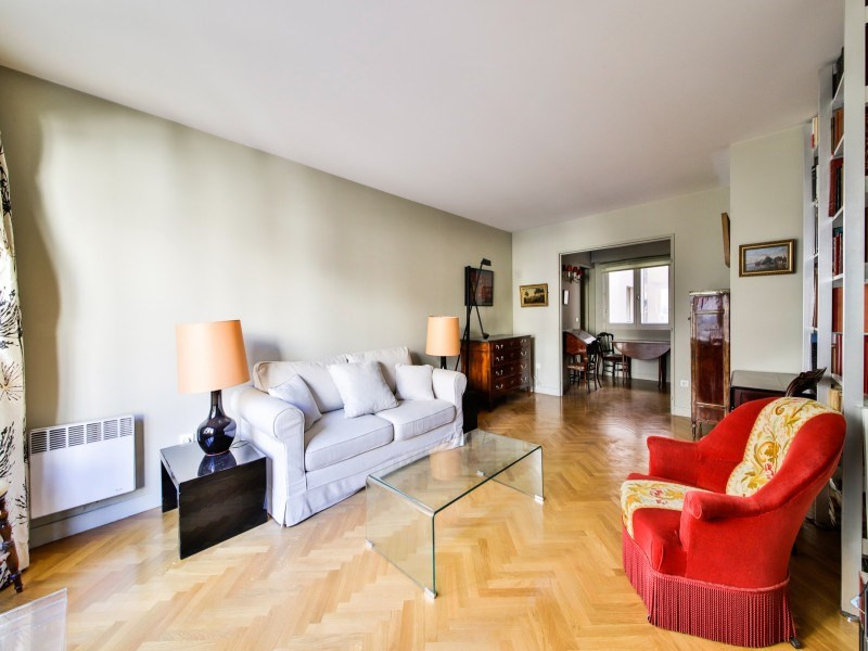 Sale apartment Paris 17ème 399 000€ - Picture 10
