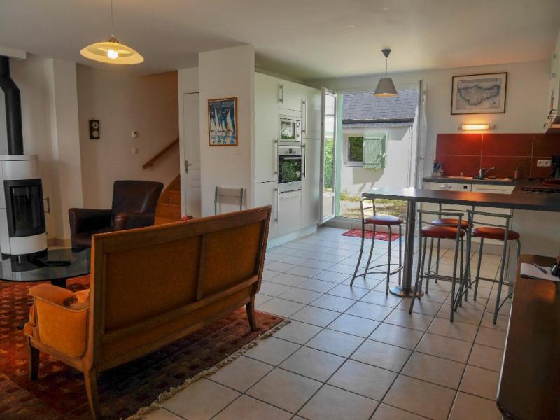 Revenda casa Sauzon 254050€ - Fotografia 9