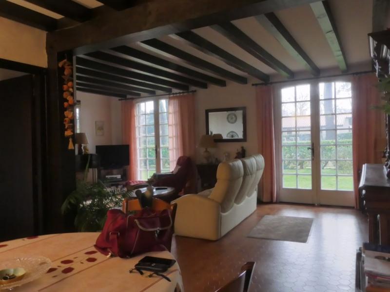 Sale house / villa Vieux boucau les bains 381500€ - Picture 6