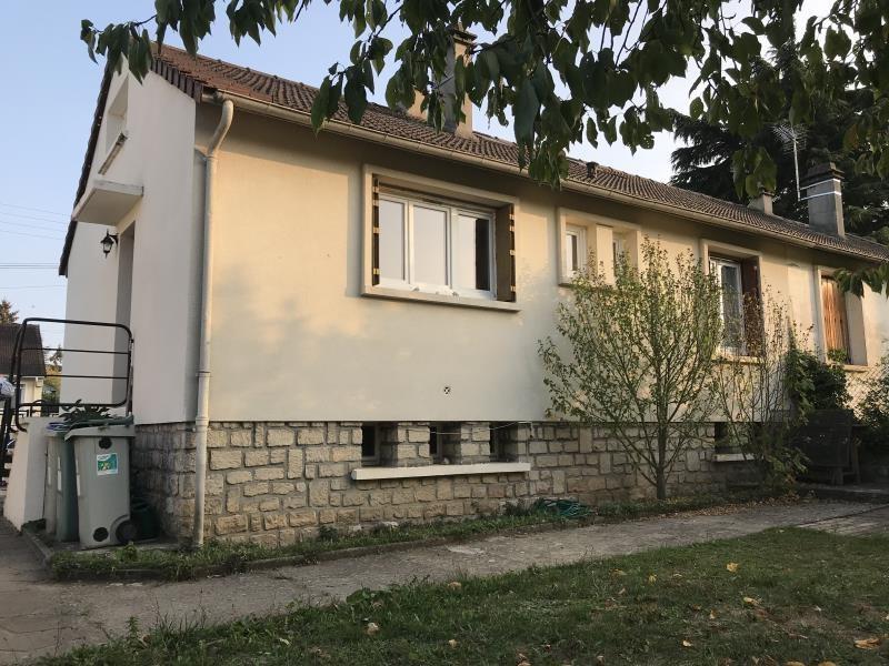 Verkoop  huis Mantes la jolie 200000€ - Foto 3