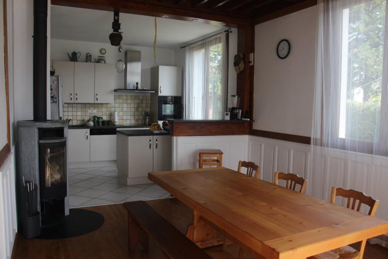 Sale house / villa Le pont de beauvoisin 259000€ - Picture 6