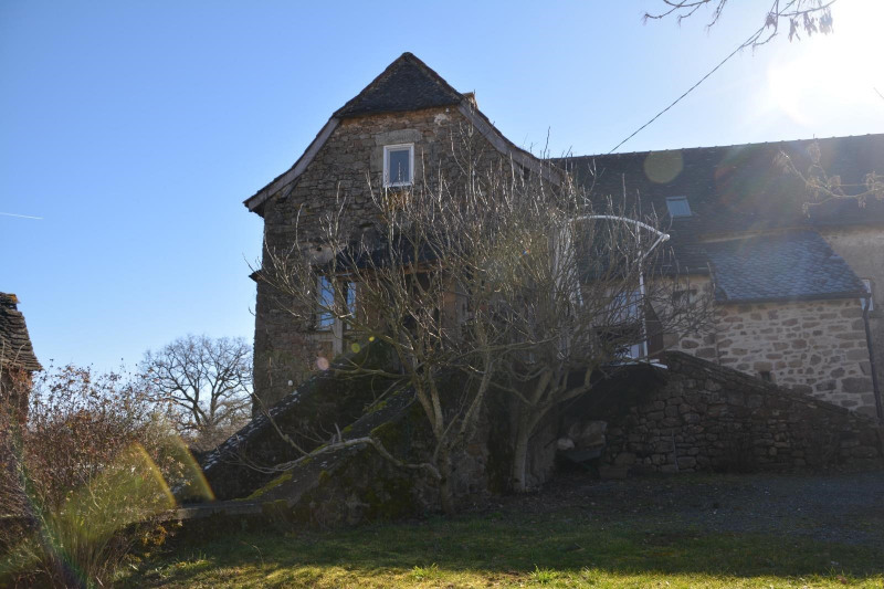 Vente maison / villa Rignac 240000€ - Photo 8