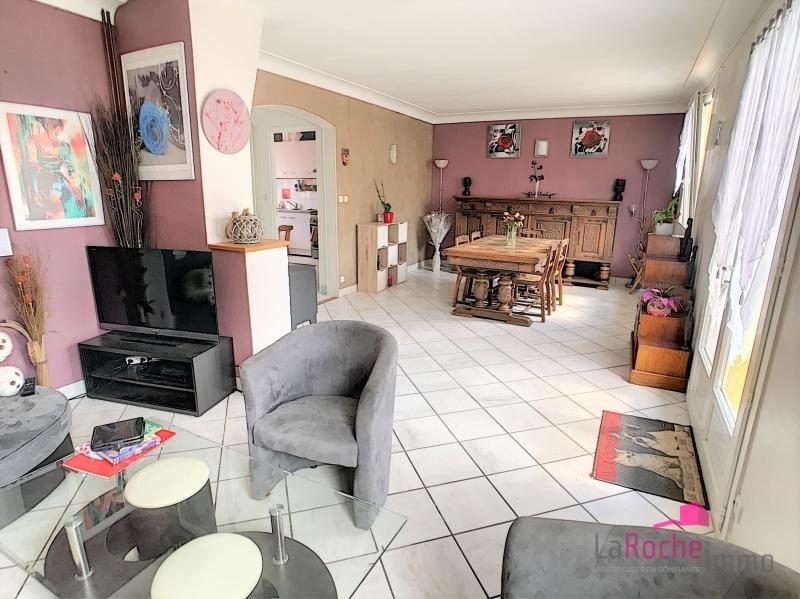 Sale house / villa Ploudaniel 219450€ - Picture 3