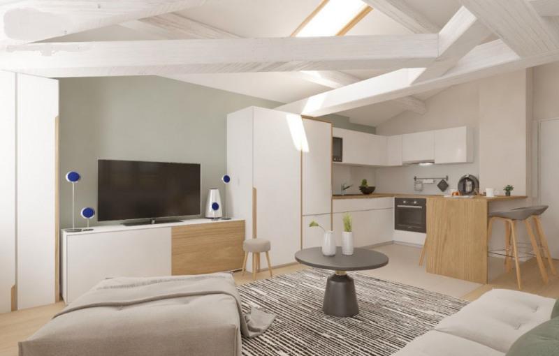 Venta  apartamento La rochelle 396635€ - Fotografía 1