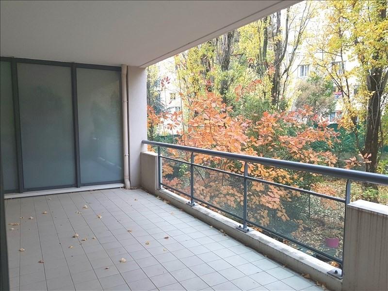 Verkoop  appartement Ste foy les lyon 333000€ - Foto 1