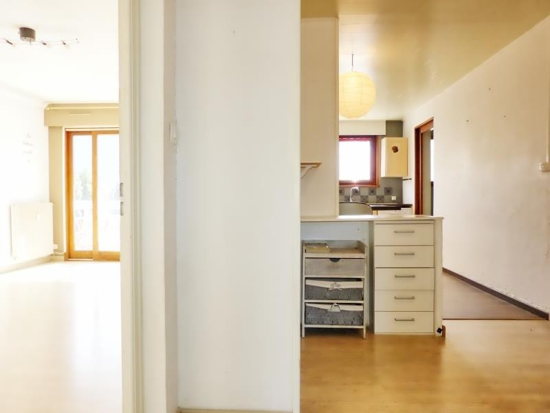 Vente appartement Cluses 117 000€ - Photo 8