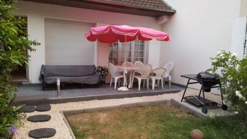 Vente maison / villa Fontenay aux roses 695000€ - Photo 1