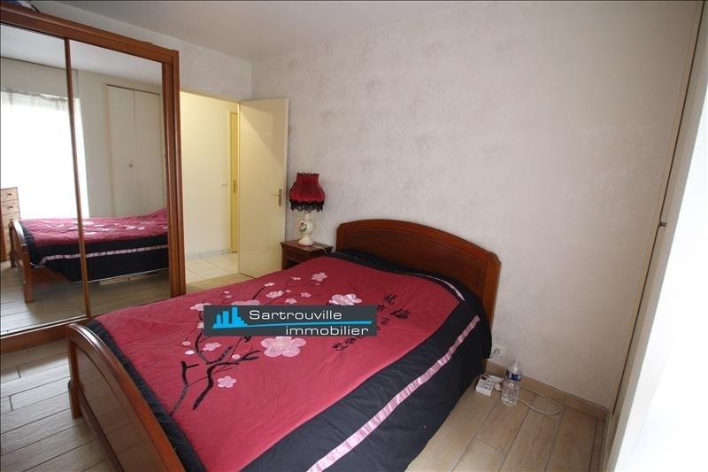 Revenda apartamento Sartrouville 169000€ - Fotografia 4